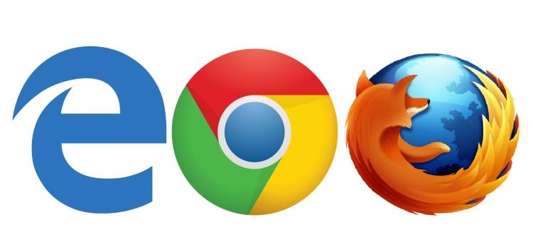 "Microsoft мешает установке Chrome и Firefox в Windows 10"""