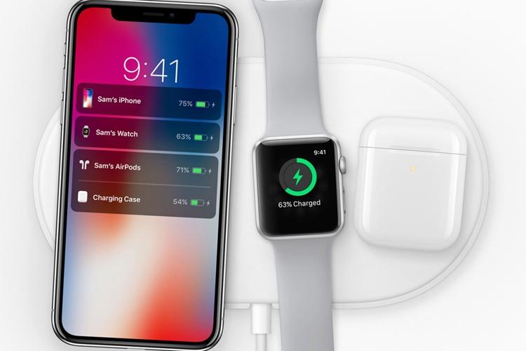 """Проект зарядной станции Apple AirPower оказался под вопросом"""""""