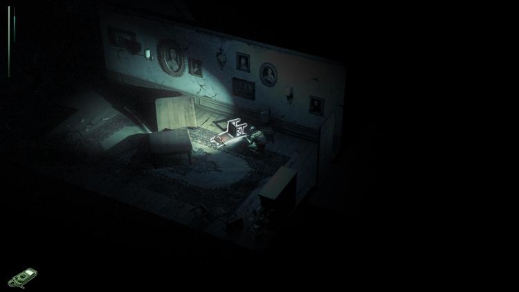 RPG об охотнике на паранормальных монстров HellSign выйдет в ноябре