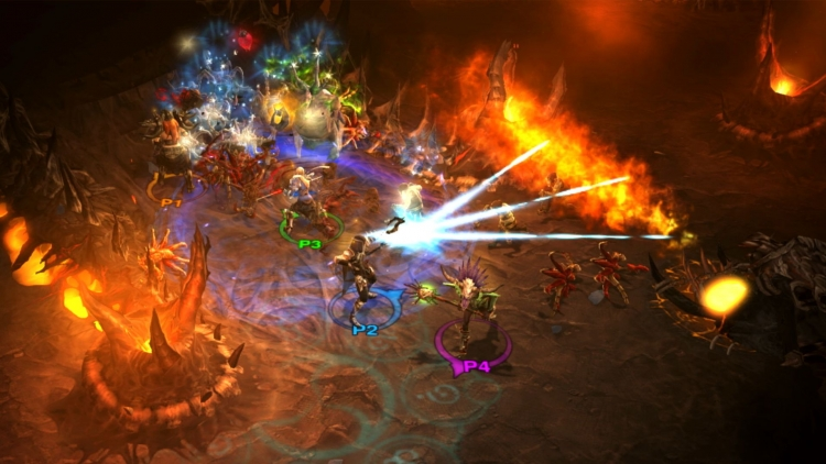 """Diablo III Eternal Collection выйдет на Nintendo Switch 2 ноября и предложит броню Ганондорфа"""""""