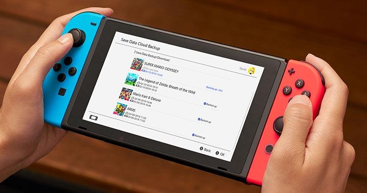 "Видео: Nintendo рассказала о цене и особенностях подписки Switch Online"""