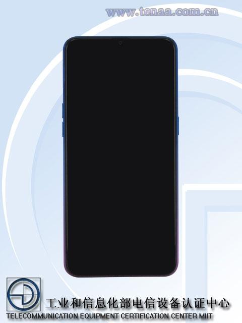 """Регулятор рассекретил новый смартфон Oppo с 6,4"""" экраном и тремя камерами"""""""