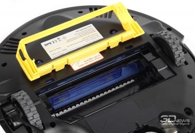 Робот-уборщик ILIFE V7s Plus – без шума, пыли и до блеска!