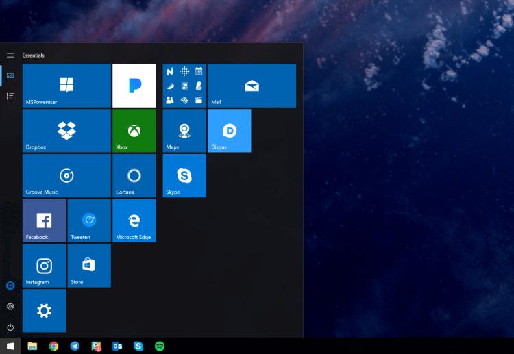 """Microsoft заявила, что мешала установить другой браузер во имя эксперимента"""""""