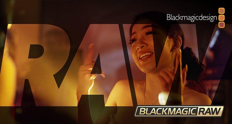 """Кодек Blackmagic RAW объединяет качество и скорость"""""""
