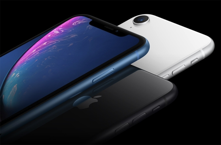 "LG стала вторым поставщиком OLED-дисплеев для Apple iPhone XS и XS Max"""