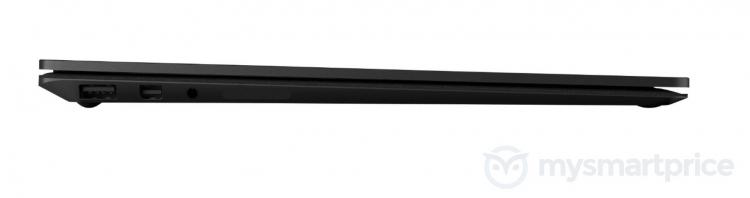 """Microsoft Surface Laptop 2 «засветился» со старым дизайном, но в новом цвете"""""""