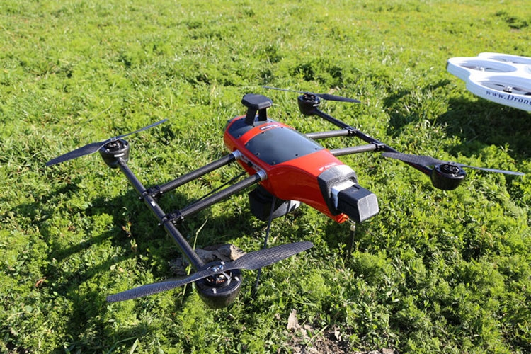 """Компания Airware, занимающаяся дронами, закрывается после растраты $118 млн"""""""