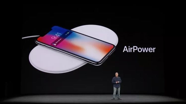 """Apple не выпустила AirPower из-за перегрева, помех и коммуникационных проблем"""""""