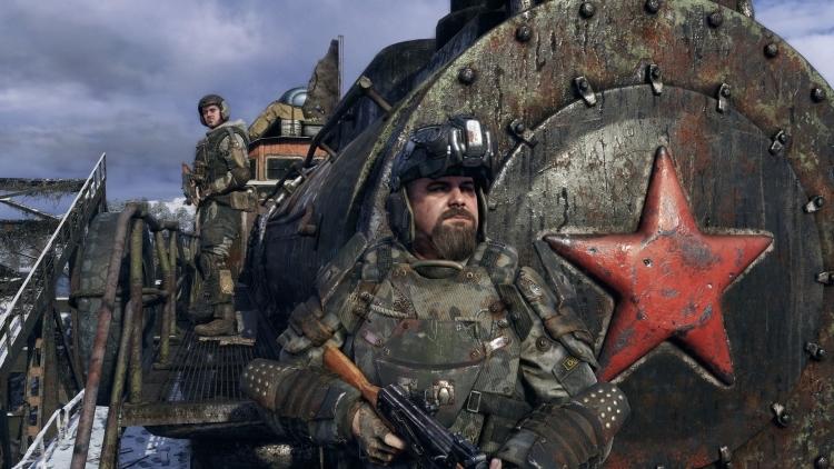 """Видео: NVIDIA и 4A Games подробнее рассказали о трассировке лучей в Metro Exodus"""""""