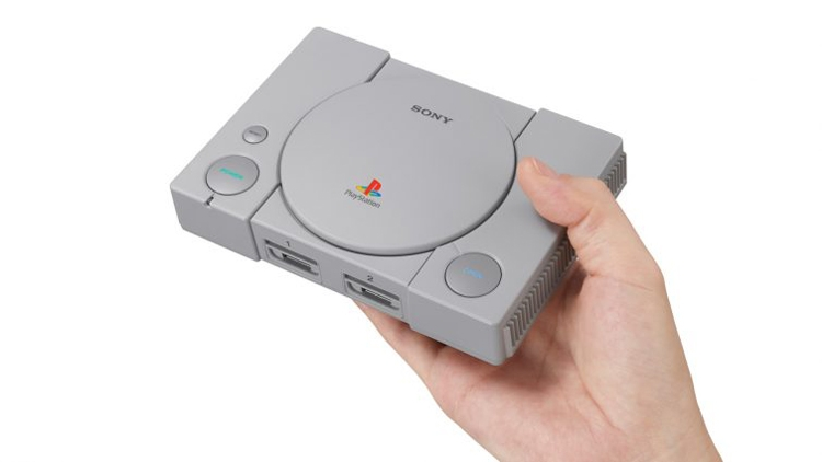 The PlayStation Classic has already been hacked