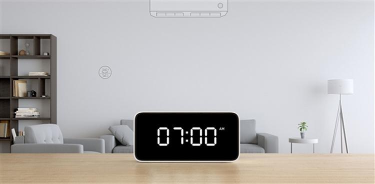 """Xiaomi представила «умный» будильник Xiao AI Smart Alarm Clock"""""""