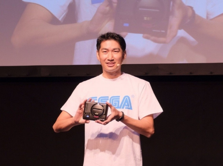 """Ретро-консоль Sega Mega Drive Mini выйдет во всём мире в 2019 году"""""""