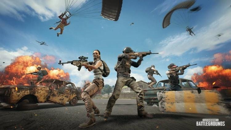 """PlayerUnknown's Battlegrounds для PS4 появилась на сайте рейтингового агентства"""""""