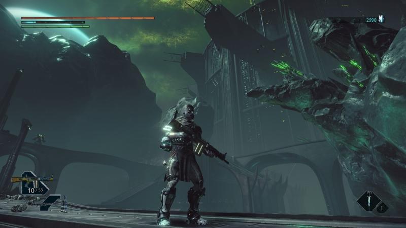 Чтобы вы понимали, перед нами один из самых красивых пейзажей в игре