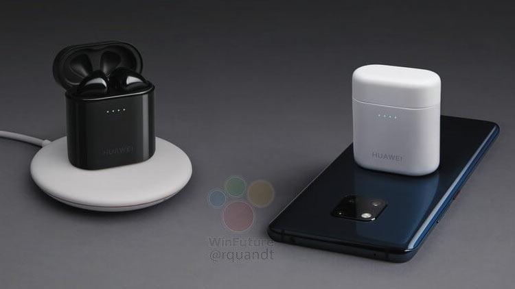 "Утечки Huawei Mate 20 подтверждают изогнутые края экрана"""