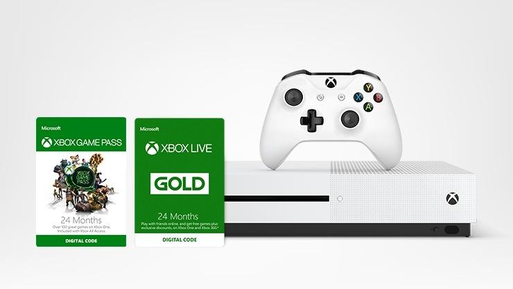 "Microsoft: Xbox Game Pass — это «ранний успех»"""