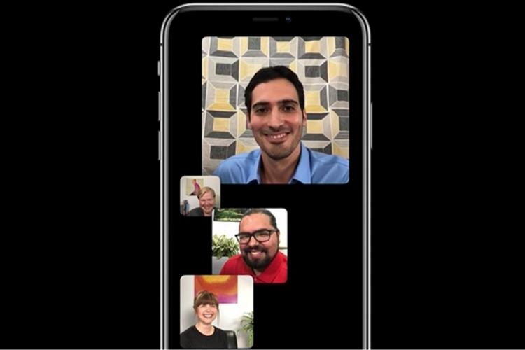 """iOS 12.1 с групповыми чатами FaceTime стала доступна всем желающим"""""""