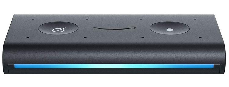 """Amazon Echo Auto: голосовой ассистент Alexa в любом автомобиле"""""""