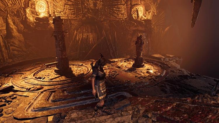 """Первая заплатка к выходу Shadow of the Tomb Raider удалила альтернативную концовку"""""""
