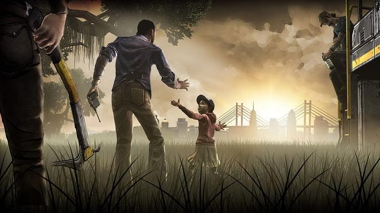 Студия Telltale Games объявила о закрытии — прощайте, The Wolf Among Us 2 и финал The Walking Dead