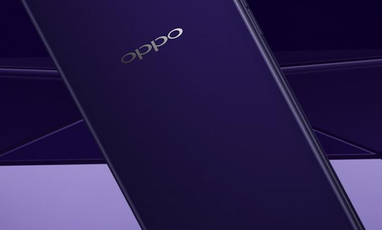"""Oppo выпустит смартфон A7 с тремя камерами и 6,2"""" дисплеем"""""""