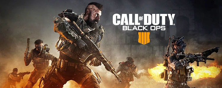 Временная эксклюзивность Call of Duty: Black Ops 4 для PS4 сократится всего до недели