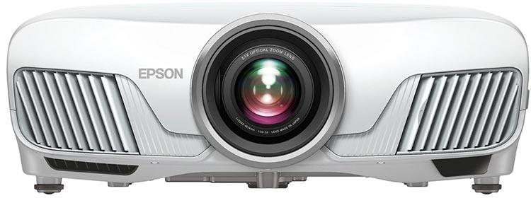"Новый ЖК-проектор Epson предлагает 4K за $2000"""