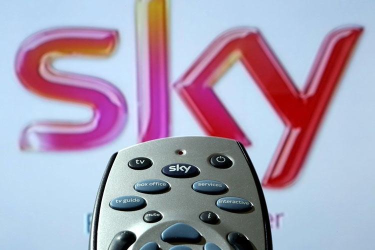 """Comcast обошла 21st Century Fox и купила Sky за $39 млрд"""""""