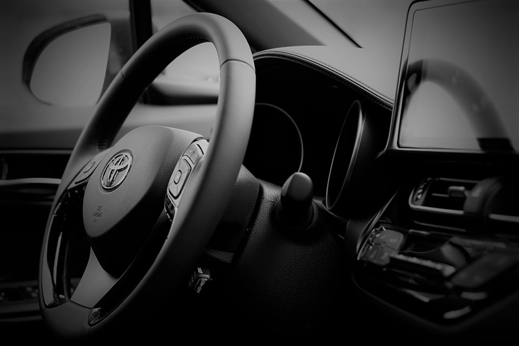 "Автомобили Toyota получат поддержку Android Auto"""
