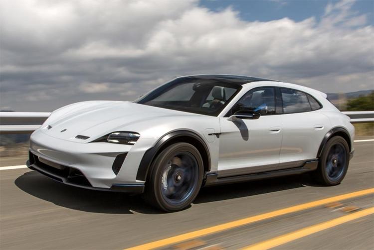 """Porsche отказывается от дизельных двигателей"""""""