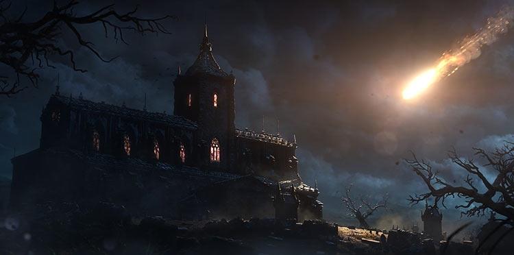 """Netflix собирается снять анимационный сериал по Diablo"""""""