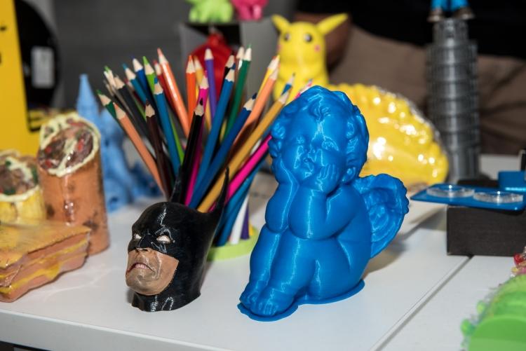 """9 октября в Технопарке «Калибр» пройдёт III Международная конференция «Аддитивные технологии и 3D-печать: в поисках новых сфер применения»"""""""