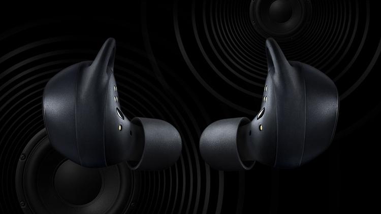 """Полностью беспроводные наушники Samsung Buds могут выйти в начале 2019 года"""""""