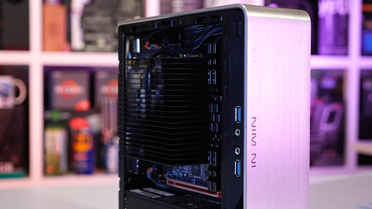 Athlon 200GE с кулером Arctic Alphine AM4