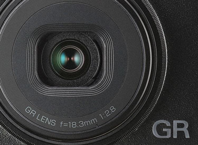 """Фотокомпакт премиум-класса Ricoh GR III выйдет в начале 2019 года"""""""
