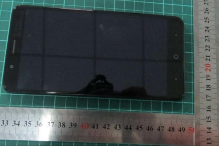 "Регулятор рассекретил смартфон ZTE Blade X2 Max с тремя камерами"""
