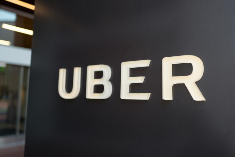"""Uber запустил в Великобритании службу круглосуточной телефонной поддержки"""""""