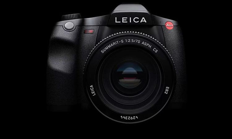 """Фотокамера Leica S3 получит 64-Мп датчик"""""""