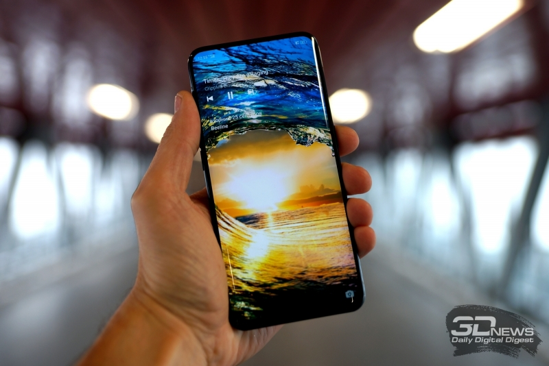Обзор смартфона OPPO Find X: раздвижной привет из будущего