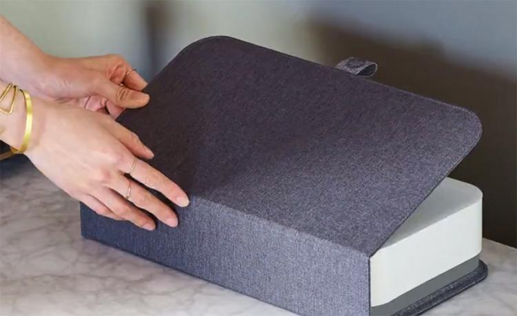 """HP Tango: смарт-принтер с голосовым управлением"""""""