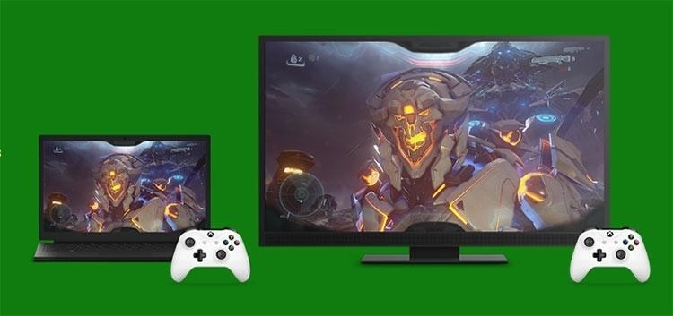 """Microsoft в октябре добавит предварительную поддержку мыши и клавиатуры в Xbox One"""""""