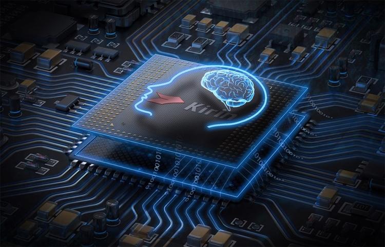 """Huawei не планирует предлагать фирменные чипы Kirin сторонним компаниям"""""""