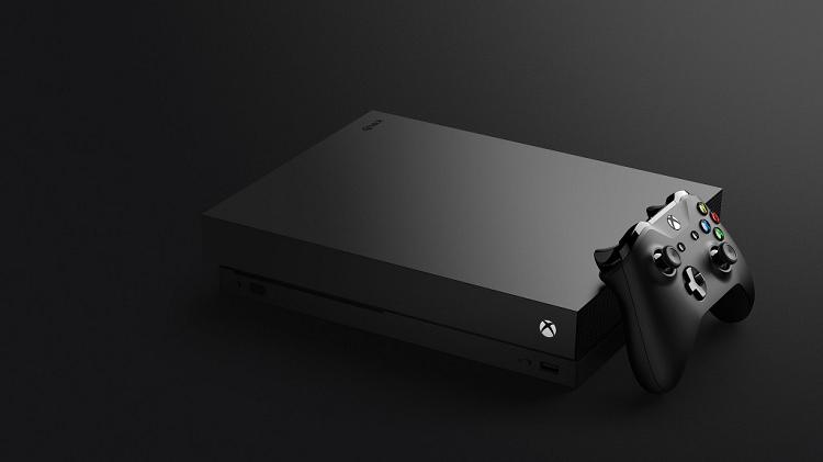 """Microsoft проведёт в ноябре специальное мероприятие X018, посвящённое Xbox One и её играм"""""""