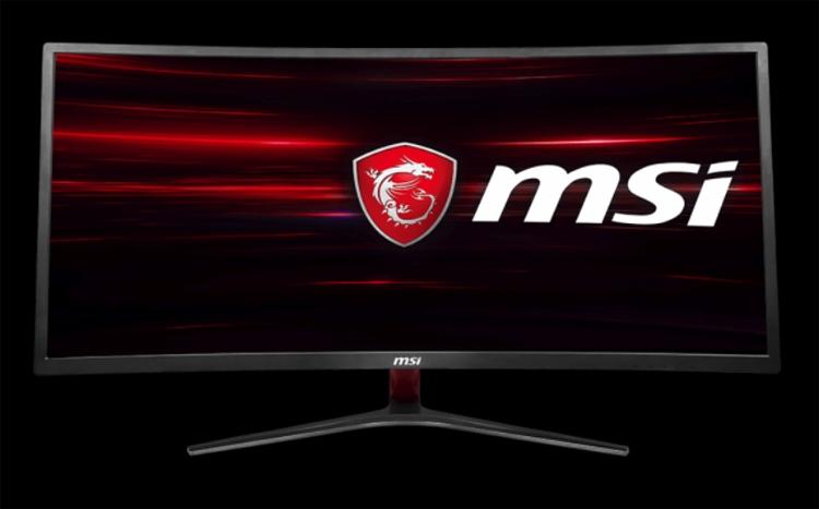"""MSI Optix MAG341CQ: игровой монитор формата UWQHD"""""""