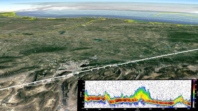 NASA/JPL-Caltech/Google