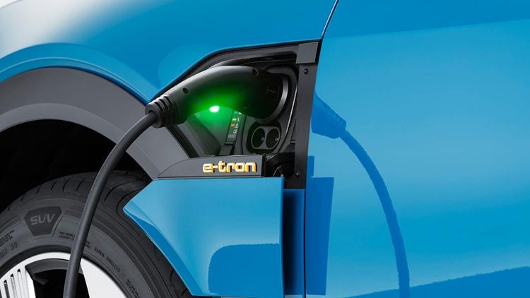 """Audi e-offensive: глобальная программа по развитию электромобилей"""""""