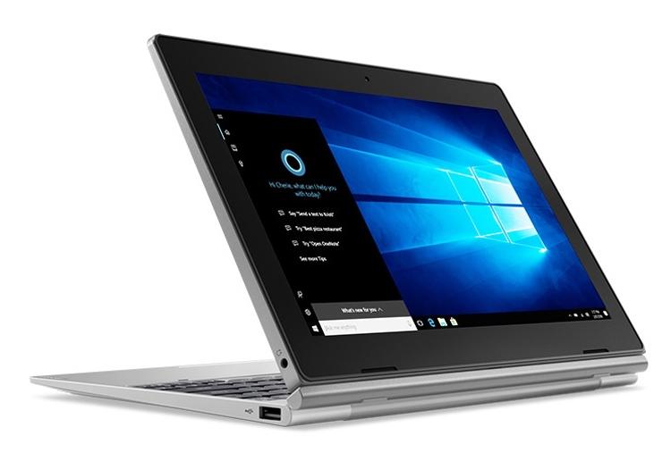 """Планшет Lenovo IdeaPad D330 с подсоединяемой клавиатурой стоит от $400"""""""