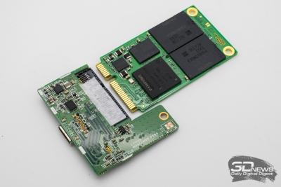 Обзор внешнего SSD-накопителя Samsung Portable SSD T5: карманный 850 EVO