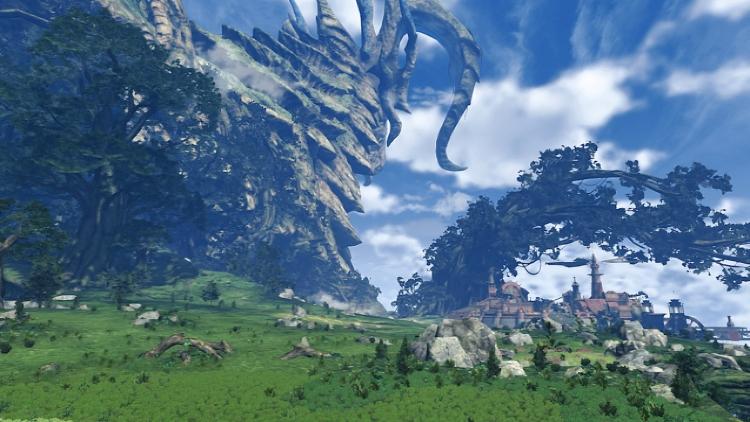 Продажи Xenoblade Chronicles 2 и Torna: The Golden Country превзошли ожидания Monolith Soft